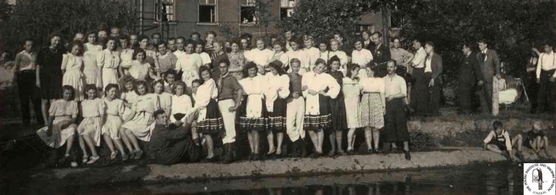 Blog o polskich uchodźcach w Niemczech